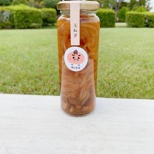 「おじたま」浜松産新玉ねぎのピクルスで血管の老化を予防 お父さん頑張って!