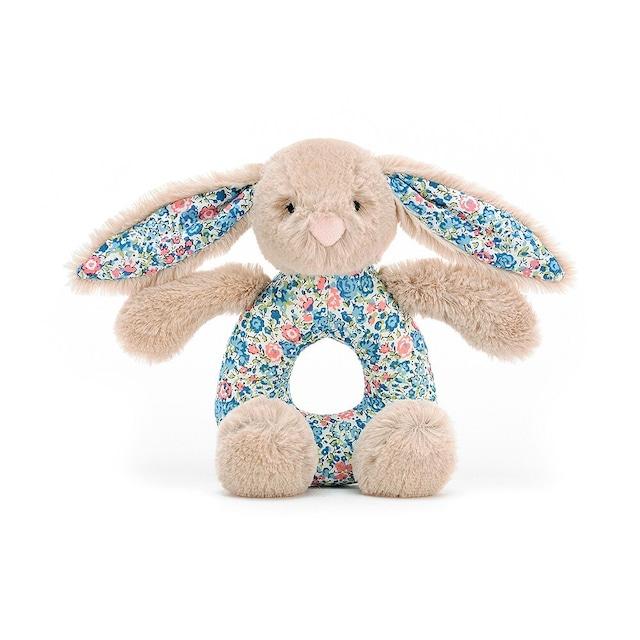 Blossom Beige Bunny Grabber_BLB6GR