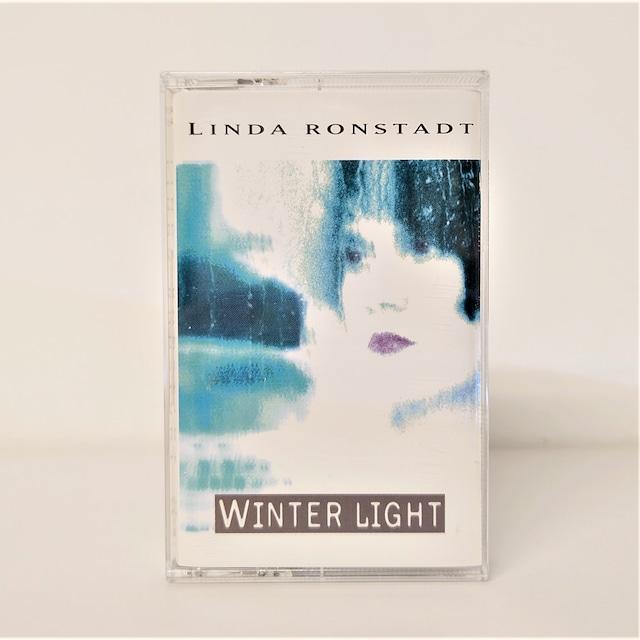 [中古カセット]  Linda Ronstadt – Winter Light