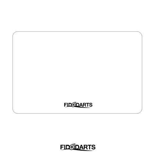 FIDO Darts Card [007]