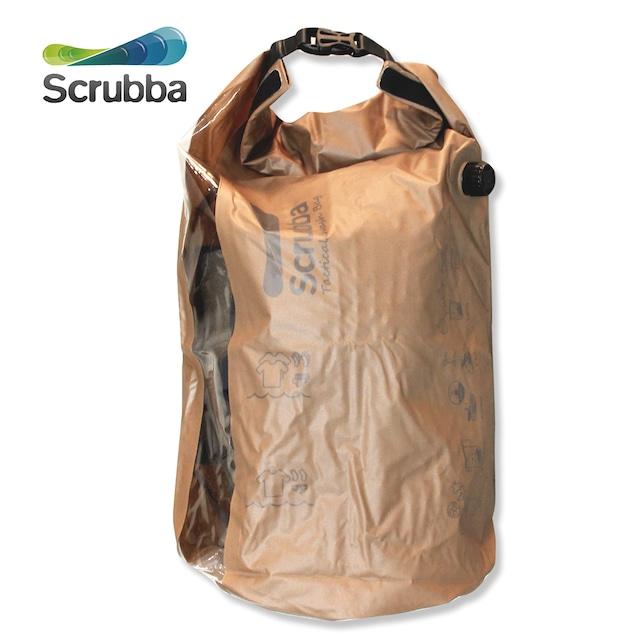 Scrubba Tactical Wash Bag  スクラバタクティカル ウォッシュバッグ