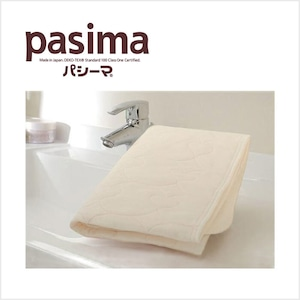 龍宮(Ryugu) パシーマのフェイスタオル サイズ/(約)34×105cm