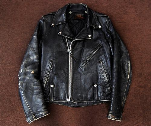 50s Harley Davidson Cycle Champ 34