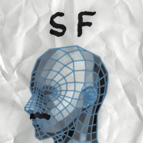 GeGeGe - SF (CD)