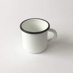 【訳ありセール】ルーマニアのホーローのマグカップ|【Substandard】Enamel Mug