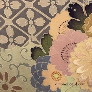 姫 の 園|kimono interior | long long ago... 和風インテリア飾り