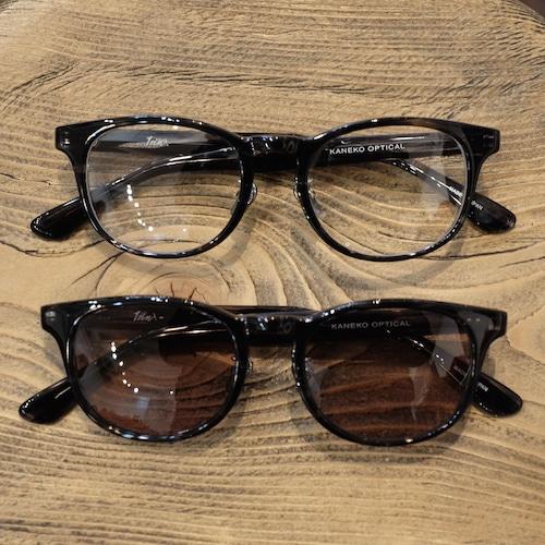 1sin(イッシン) CIRCLE別注innovator グレー 眼鏡・サングラス