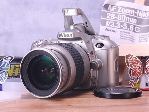 Nikon Us ズームレンズセット