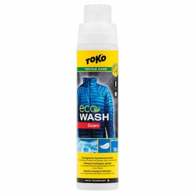 5582603 TOKO トコ Eco ウォッシュインプルーフ 250ml 撥水 撥水加工 アウター レイン