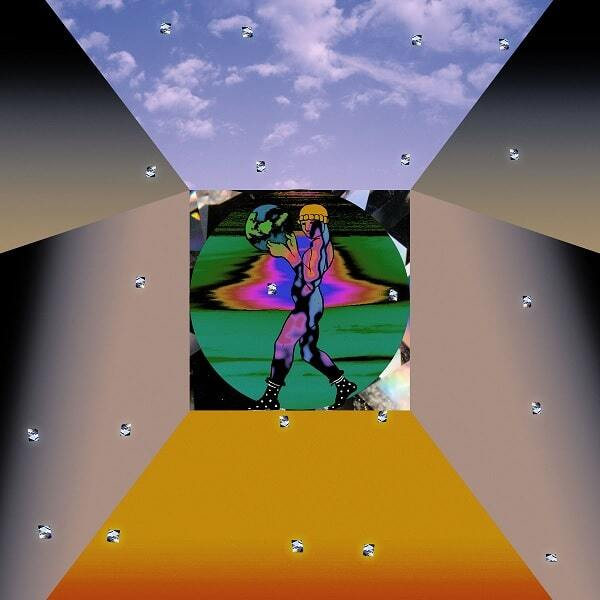 "WINDOWS 96 ""GLASS PRISM"" - Coke Bottle Clear® vinyl LP"