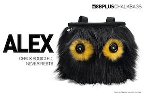 8BPLUS Chalk Bag ALEX