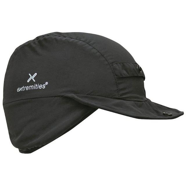 Extremities エクストリミティーズ ウィンターキャップ  ブラック Winter Cap