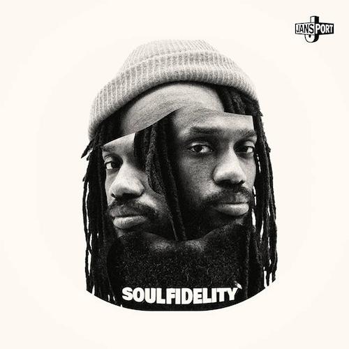 【ラスト1/CD】Jansport J - Soulfidelity