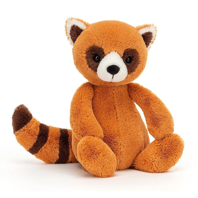 Bashful Red Panda Medium_BAS3RP