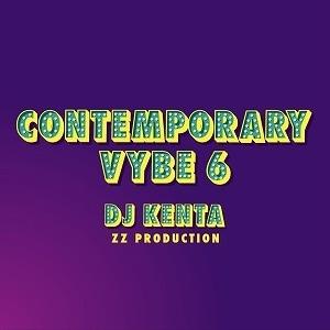 DJ KENTA(ZZPRO)/Contemporary Vybe 6