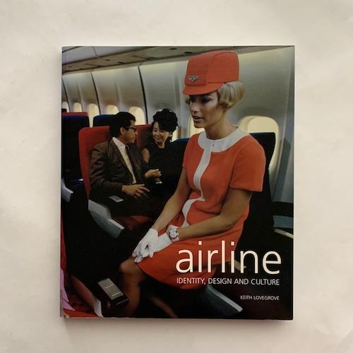 Airline: Identity, Design and Culture / Keith Lovegrove