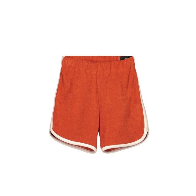 訳あり Last one! MAINIO Terry shorts 3-4/5-6/7-8 ※1点までメール便OK