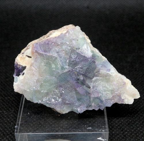 ※SALE※蛍石 ニューメキシコ アメリカ産 フローライト 原石 53,3g FL127 鉱物 天然石 パワーストーン