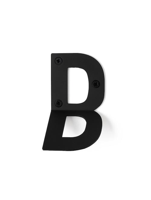 """LETTER HOOK """"B"""""""