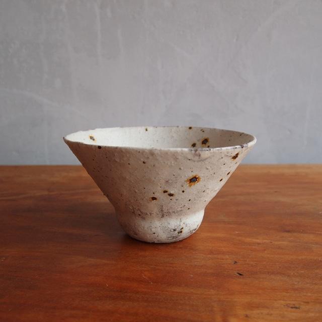 村上直子   Shiromoegi ぼうし鉢