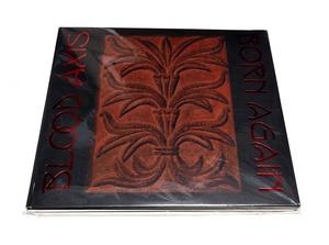 [USED] Blood Axis - Born Again (2010) [CD]