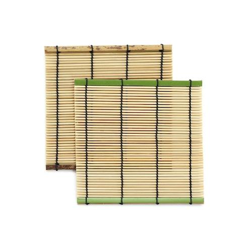 鴨川リバーシブルコースター(大)(5枚P入) 【50-030】