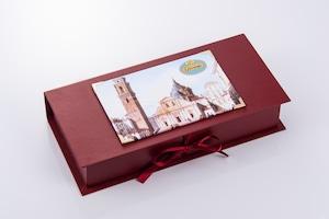 チョコレート通販 ジャンドゥーヤボックス100・200・300g
