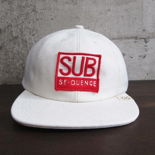 VISVIM 19SS EXCELSIOR CAP