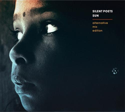 """【ラスト1/CD】SILENT POETS - """"SUN"""" Alternative Mix Edition"""