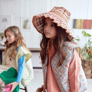 «sold out»«送料無料»«en paper» marant vest 2colors マランベスト