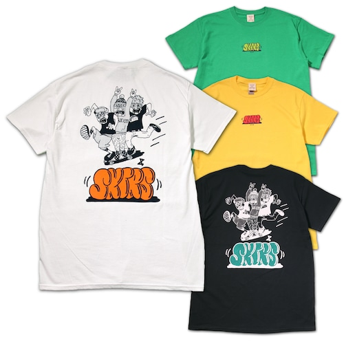SKTRS Tshirts