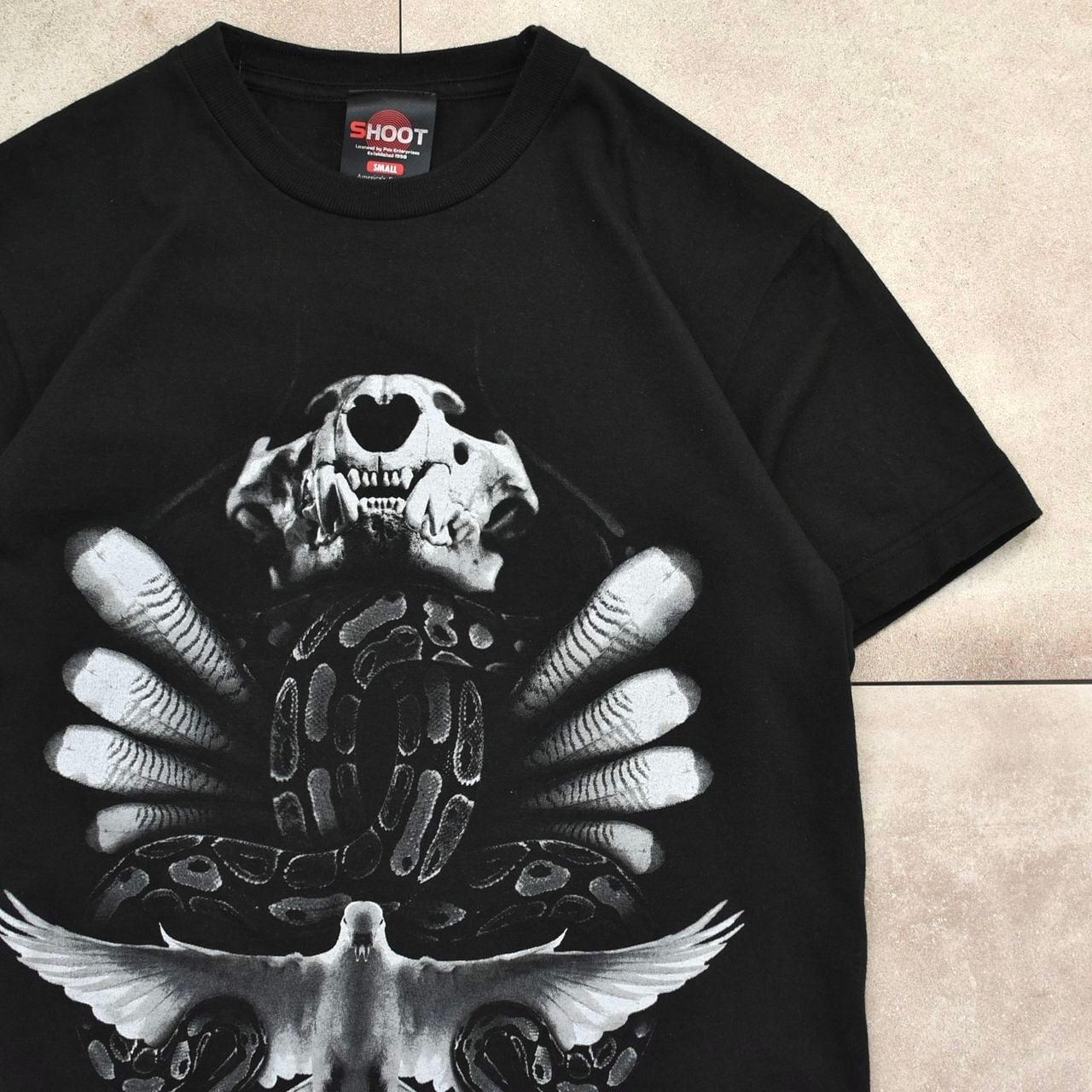 """LINKIN PARK """"A THOUSAND SUNS"""" tour T-shirt"""