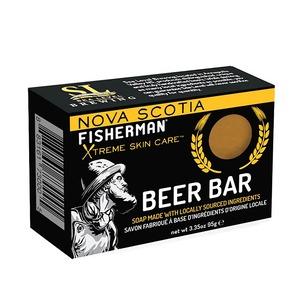 NOVA SCOTIA FISHERMAN ノバスコシア・フィッシャーマン  BEER SOAP
