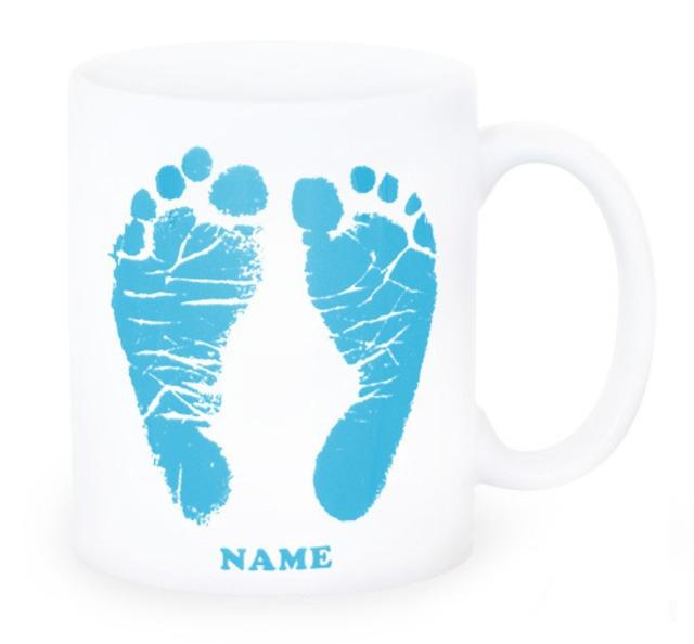 ai mug-white   B-type (LIGHT BLUE)