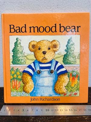 80's Bad mood bear    by Jhon Richardron
