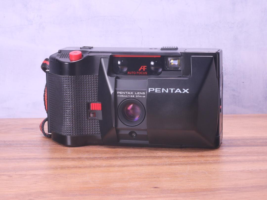 PENTAX PC35 AF-M