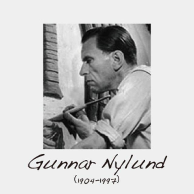 Rorstrand ロールストランド Gunnar Nylund グンナー ニールンド (深緑)ポット 北欧ヴィンテージ