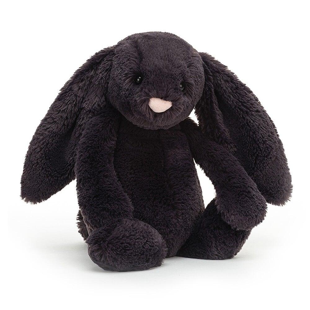 Bashful Inky Bunny Medium_BAS3INK