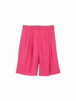 Half pants-2  / pink / S16PT02-2