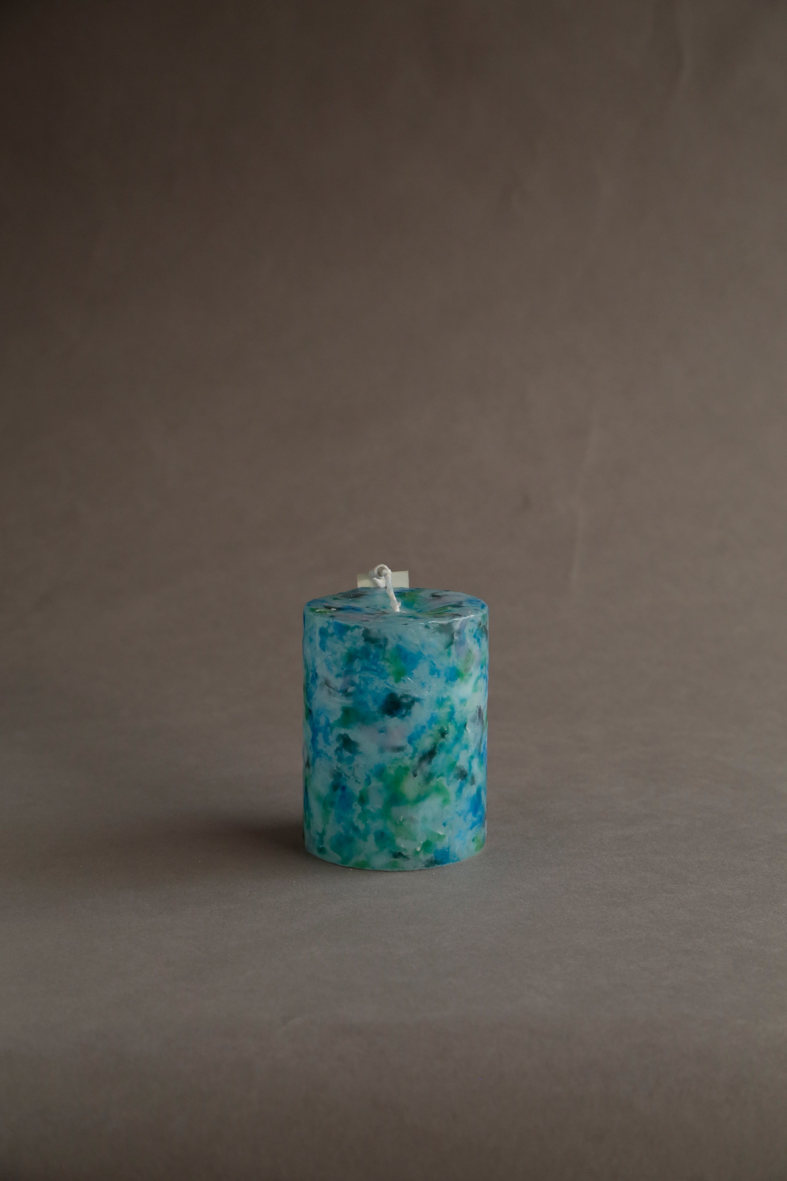 No.618 MIX (cylinder76-S-2000) candle キャンドル