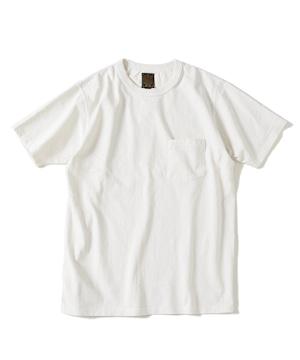 Pocket Tee 度詰めポケットTシャツ GS1949950