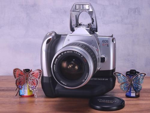 Canon EOS Kiss5 ズームレンズセット