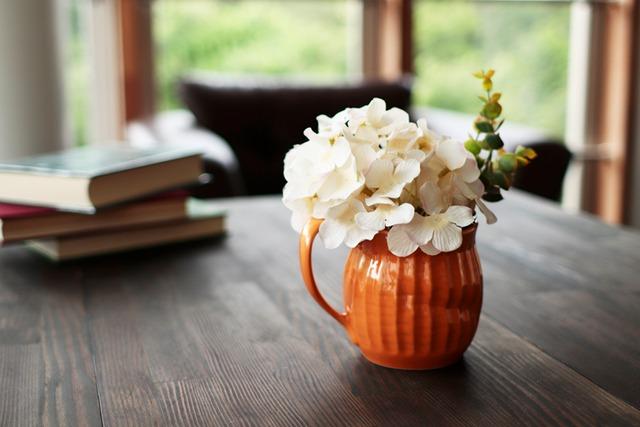 【3A062-17】『嵯峨野マグカップ』『オレンジ』 削ぎ目ころんマグ かわいい たっぷりマグ 丸い 手作り感 取っ手大きめ