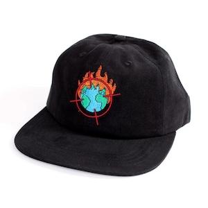 Theories Worldwide Snapback Hat Black