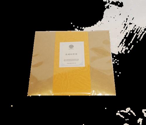 TEA ROAD 長崎枇杷茶 3g×5P 【秋月園】