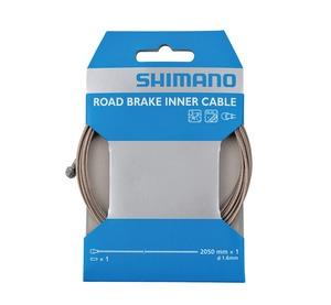 SHIMANO MTB ブレーキインナーケーブル 太鼓型