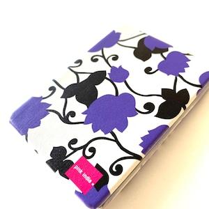 北欧デザイン コンパクト2面ミラー matthew purple