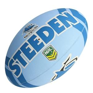 【STEEDEN】Sharks Supporter Ball Size5