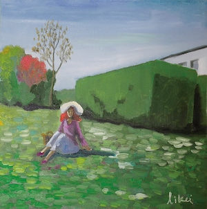 Villiers Le Bacleの村