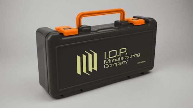 ドールズフロントライン  I.O.P. ツールボックス /  グルーヴガレージ